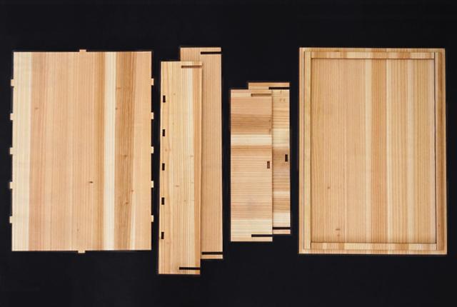 木製弁当箱,フードパック